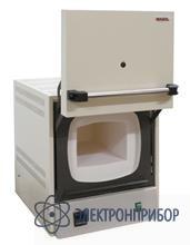 Электропечь SNOL 39/1100 с программируемым терморегулятором