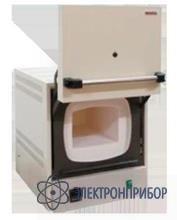 Электропечь SNOL 45/1200 с интерфейсным терморегулятором