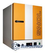 Низкотемпературная электропечь в защитной среде SNOL 60/300 с программируемым терморегулятором