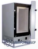 Электропечь SNOL 80/1100 с программируемым терморегулятором