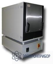 Электропечь SNOL 15/900 с интерфейсным терморегулятором