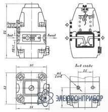 Стабилизатор перепада давления газа СПД-11