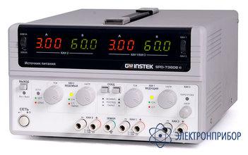 Импульсный многоканальный источник питания SPD-3606