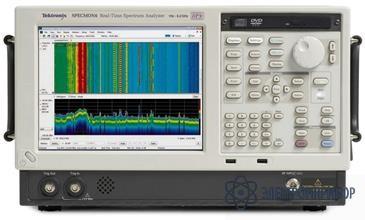 Анализатор спектра реального времени SPECMON3