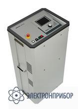 Установка для испытаний и поиска кабельных повреждений без tdr, переносной вариант SPG 40-32-P
