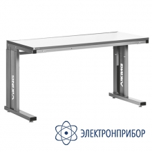 Стол рабочий комфорт СР-15-7 Комфорт