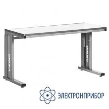 Стол рабочий комфорт СР-12-7 Комфорт