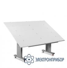 Стол рабочий для раскладки и вязки жгутов СР-ЖГ-18