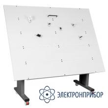 Стол рабочий для раскладки и вязки жгутов СР-ЖГ-20