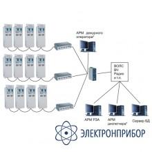 Программный комплекс СТАРТ-2ПС (Второй ключ)