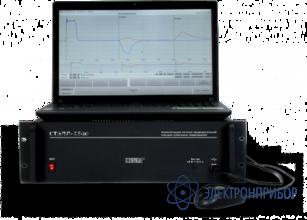 Система предварительной локализации кабельных повреждений СТЭЛЛ-4500 (с компьютером)