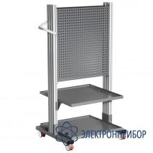 Подкатная стойка для инструмента и оборудования СТ-ВР-01