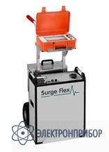 Система для поиска кабельных повреждений SFX 8-1000