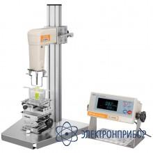 Вискозиметр (анализатор вязкости) SV-100A