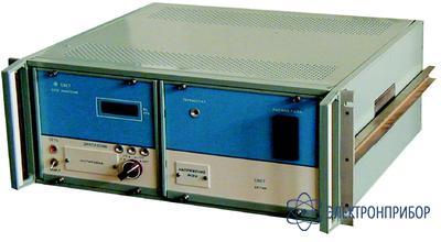 Газоанализатор 5к1.552.024ту (на разрежение) СВЕТ