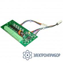 Интерфейс rs-232c + релейный выход компаратора SW-03