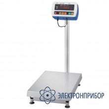 Весы платформенные SW-15KM