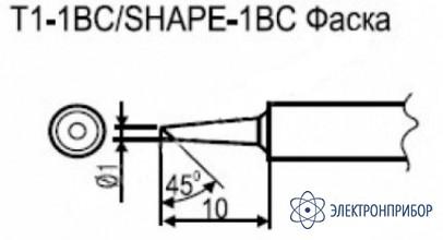 Паяльные сменные композитные головки для станции 941 T1-1BC