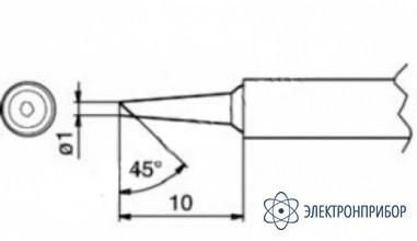 Паяльные сменные композитные головки для станции 941 T1-1BCF