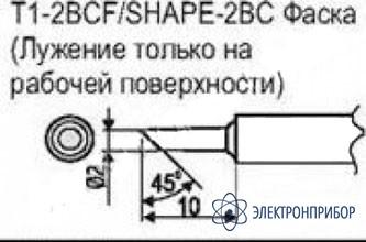 Паяльные сменные композитные головки для станции 941 T1-2BCF