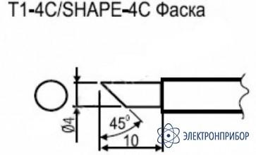 Паяльные сменные композитные головки для станции 941 T1-4C