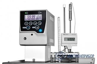 Термостат жидкостный низкотемпературный ТЕРМОТЕСТ-100