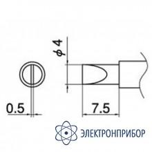 Сменная композитная головка для накко fx-901 T11-D4