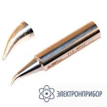 Паяльная сменная головка для паяльника hakko fx-8801esd T18-BR2