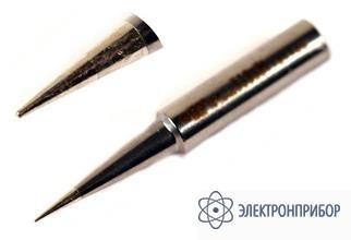 Паяльная сменная головка для паяльника hakko fx-8801esd T18-C08