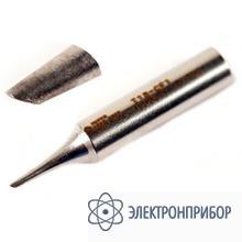 Паяльная сменная головка для паяльника hakko fx-8801esd T18-CF1