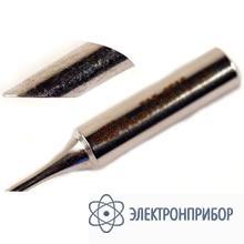 Паяльная сменная головка для паяльника hakko fx-8801esd T18-CF15