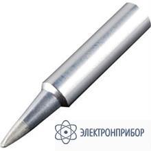 Паяльная сменная головка для паяльника hakko fx-8801esd T18-D16