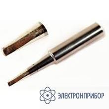 Паяльная сменная головка для паяльника hakko fx-8801esd T18-DL2