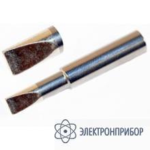 Паяльная сменная головка для паяльника hakko fx-8801esd T18-S3