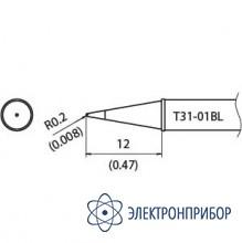 Наконечник для станции fx-100 450°с T31-01BL