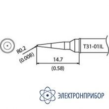 Наконечник для станции fx-100 450°с T31-01IL