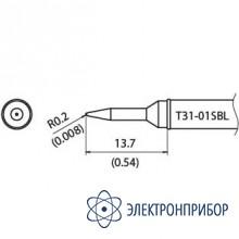 Наконечник для станции fx-100 450°с T31-01SBL