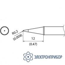 Наконечник для станции fx-100 350°с T31-03BL