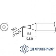 Наконечник для станции fx-100 350°с T31-03I
