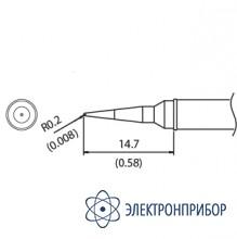 Наконечник для станции fx-100 350°с T31-03IL