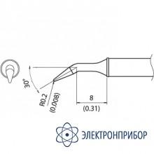 Наконечник для станции fx-100 350°с T31-03JL02
