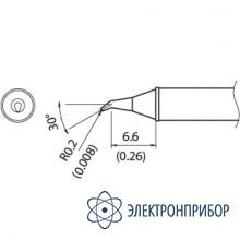 Наконечник для станции fx-100 350°с T31-03JS02
