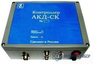 Стационарный прибор для диагностики и балансировки оборудования станков-качалок по потребляемой мощности АКД-СК