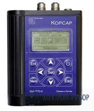 Прибор для измерения и анализа вибрации и мощности Корсар-МВ