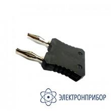 Адаптер  для подключения термопар и термодатчиков к  мультиметрам и вольтметрам TA-100