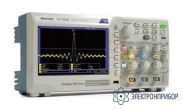 Цифровой осциллограф TBS1052B-EDU
