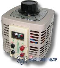 Лабораторный автотрансформатор однофазный TDGC2-5K (цифровой)