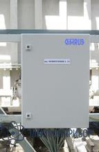 Cистема диагностического мониторинга основных подсистем силовых трансформаторов TDM-3F