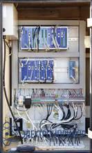 Комплексная система мониторинга и диагностики состояния силовых трансформаторов TDM P-034 (6)/КИВ