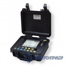 Рефлектометр импульсный TDR-107 базовый комплект